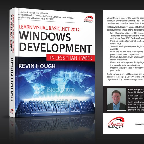 Book Cover for Kevin Hough