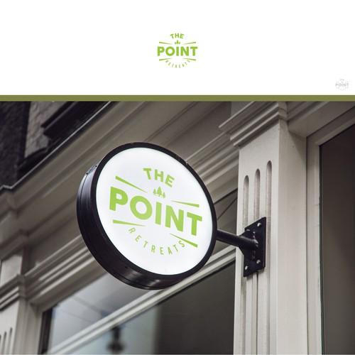 point retreats