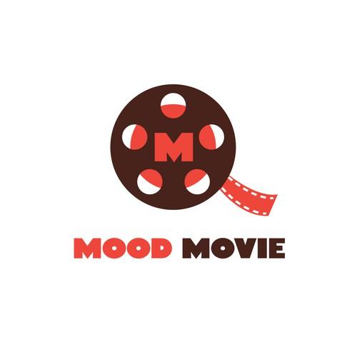 Minimalist Film Logo
