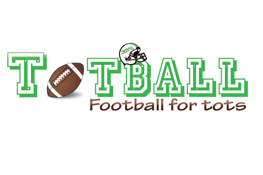 Help TOTBALL - Football for Tots with a new logo