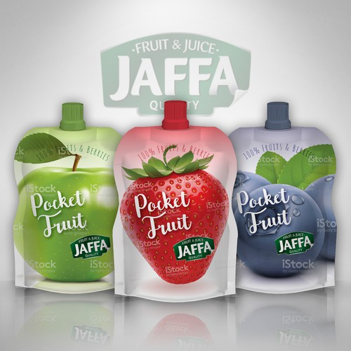 "Jaffa  ""Pocket fruit"""
