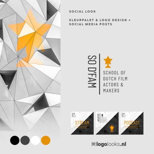 Branding & Social Media Design