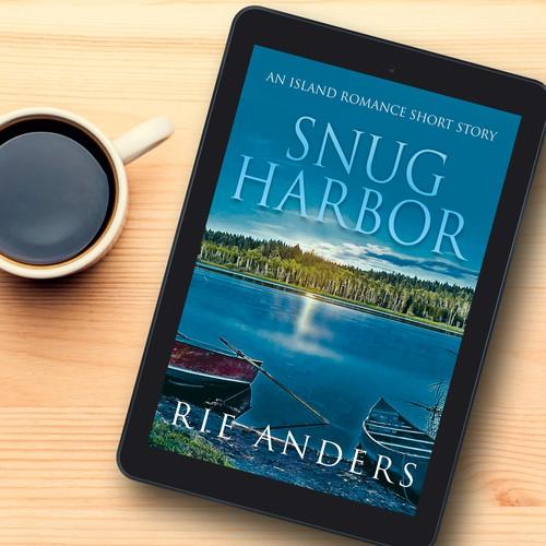 Snug Harbor E-book cover