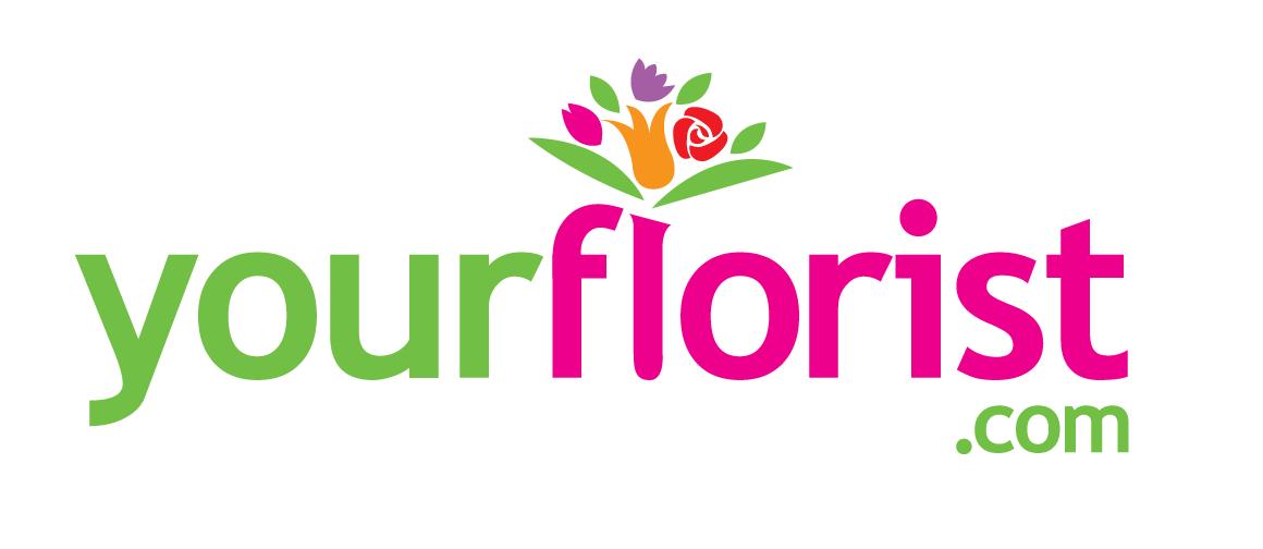 yourflorist.com needs a new logo