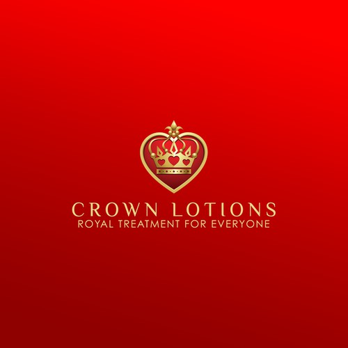 Crown Lotions