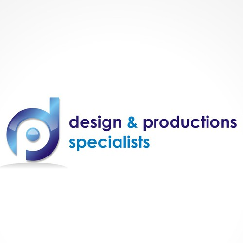Create the next logo for D&P Specialists