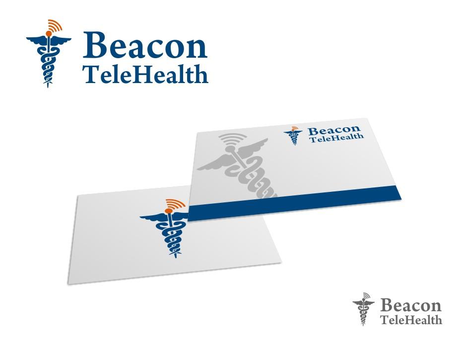 Help Beacon Telehealth with a new logo