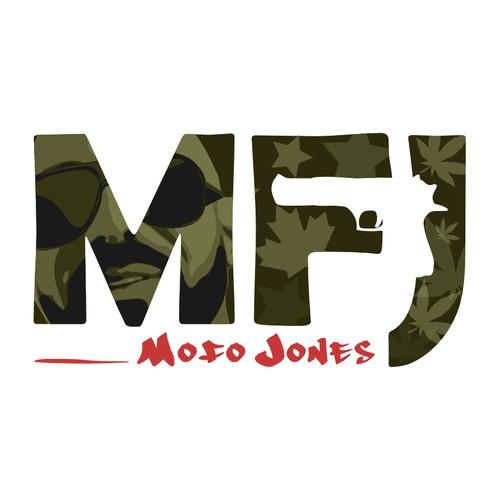 MFJ camo logo