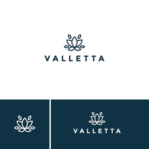 Logo concept for Travel & Hotel
