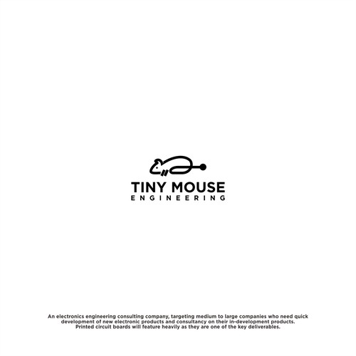 Tiny Mouse Engineering