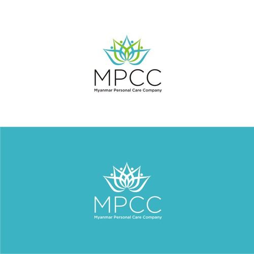 Logo for personal care