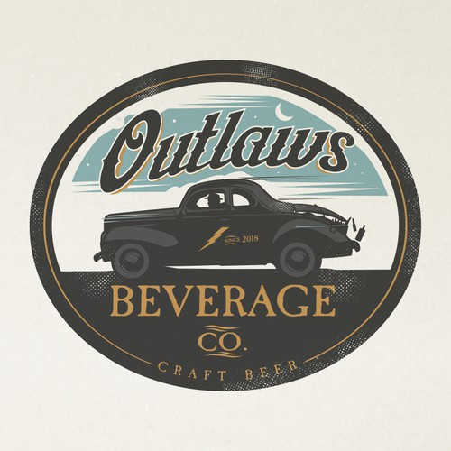 Outlaws Beverage Company