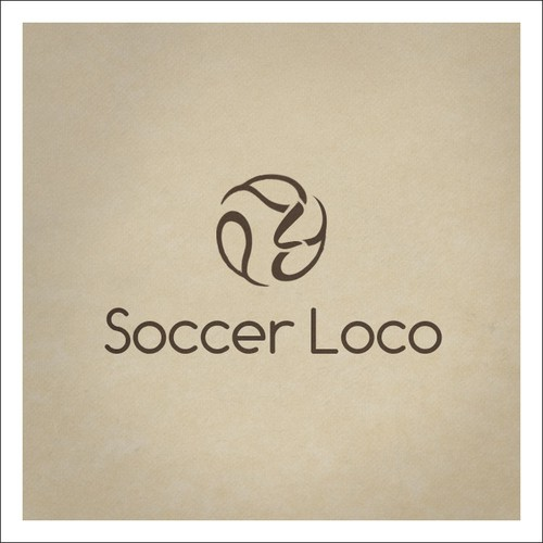 Soccer Loco needs a game changing Logo Design