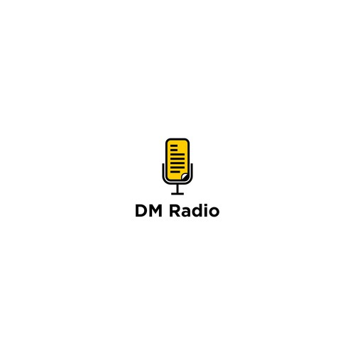 logo radio data management