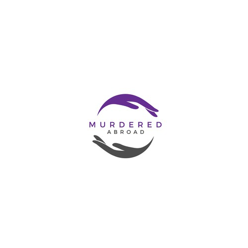 Logo for Murdered Abroad