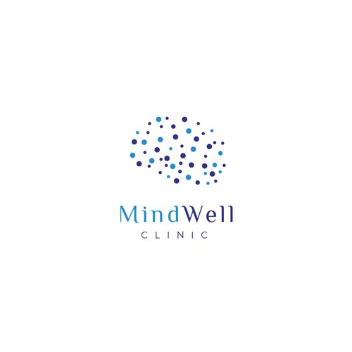 Logo for a leading Mental Health Clinic
