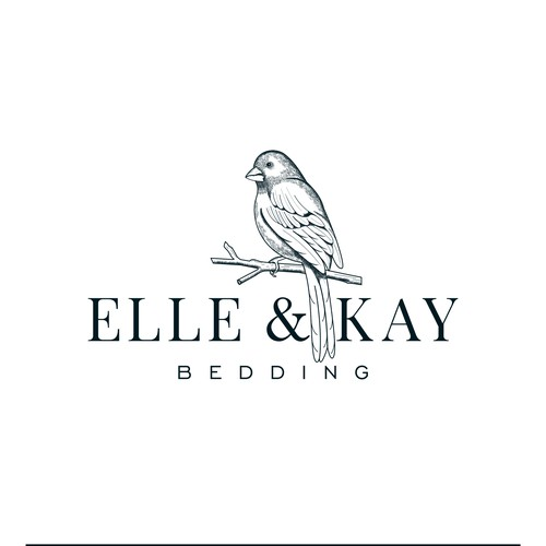 Classy, creative , memorable logo for a online business.