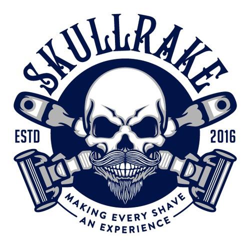 SkullRake