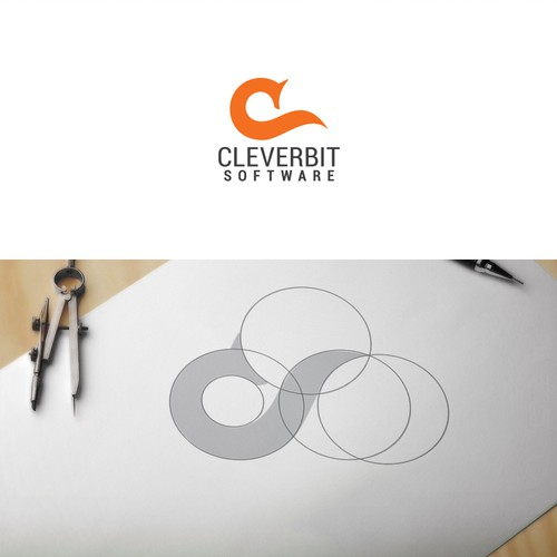 Geomatrical logo design