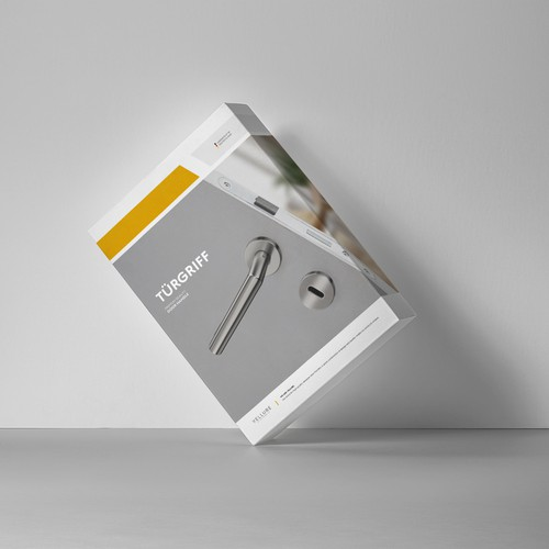 Home durnishing product packaging design