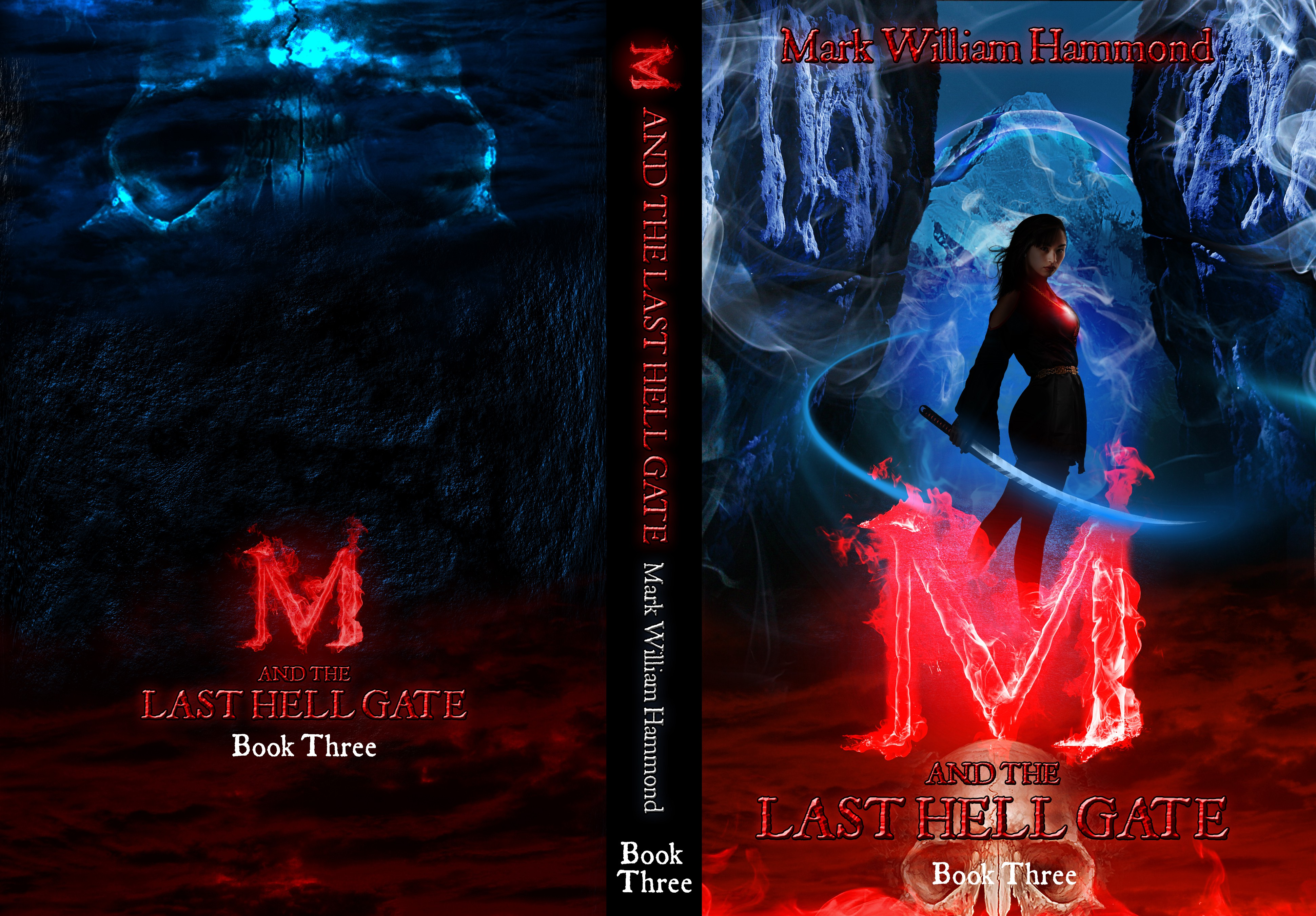 M and the Last Hell Gate