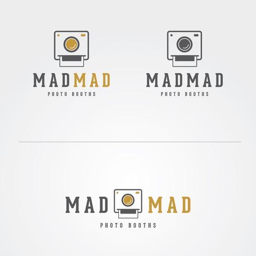 MadMad logo