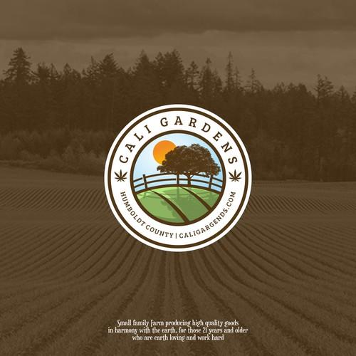 Farm Logo Concept