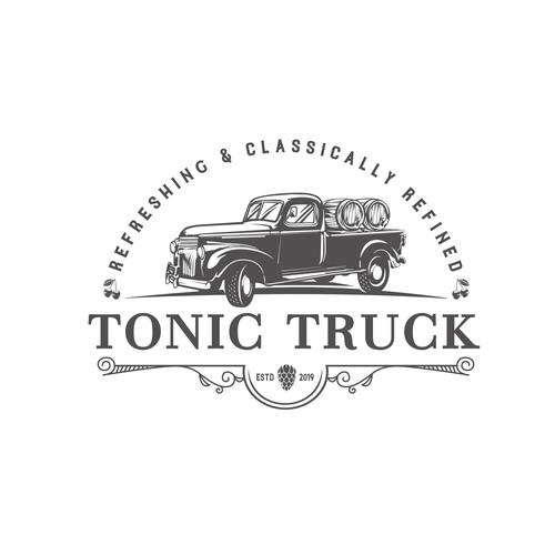 TONIC TRUCK