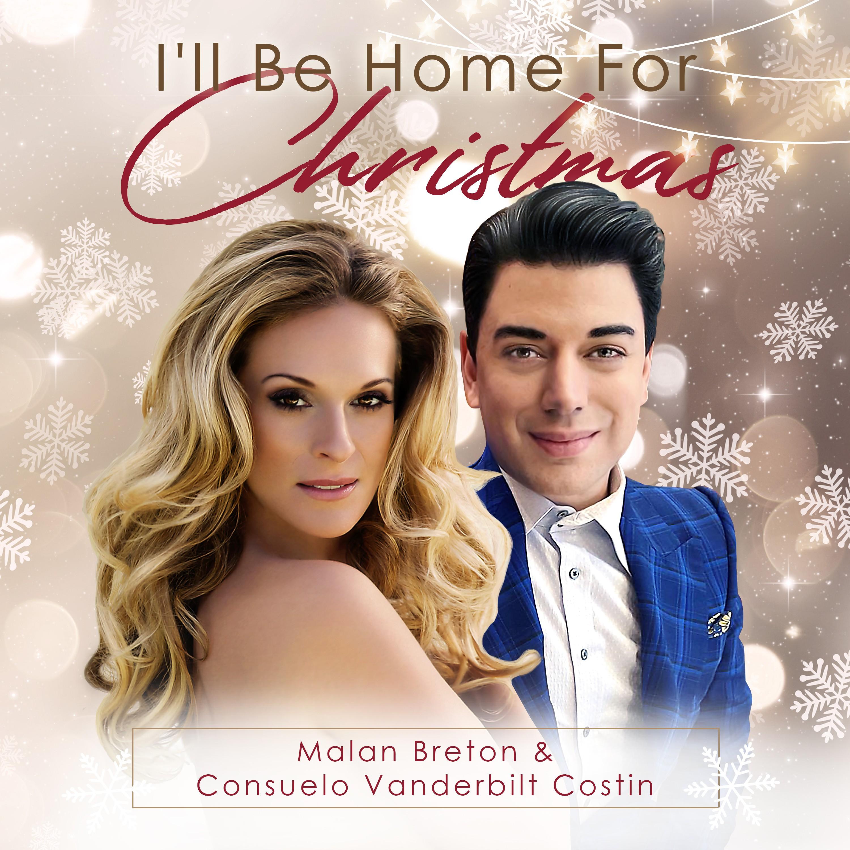 Album Cover for A Christmas Single