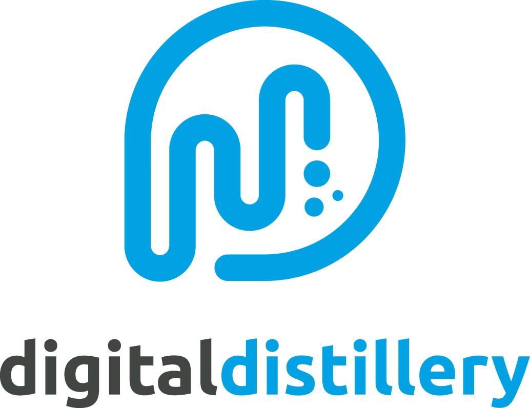 Logo Design - Digital Distillery