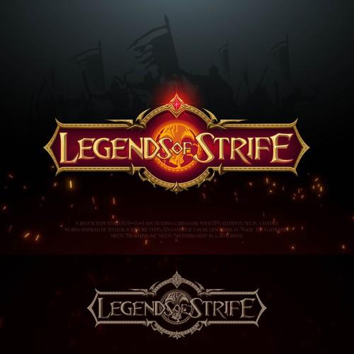 Legends of Strife