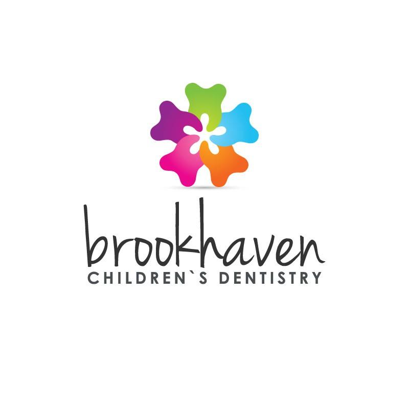 logo for Brookhaven Children's Dentistry