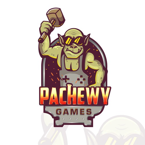 PACHEWY GAMES