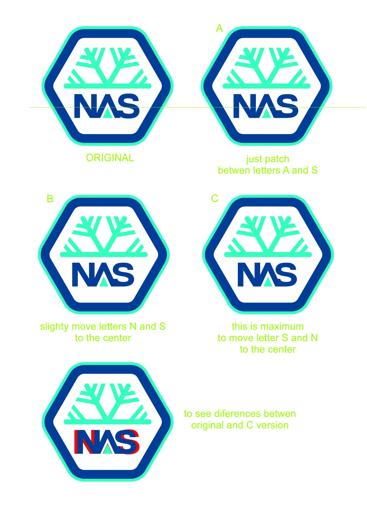 Design A Modern Professional Logo For Snow Contractor