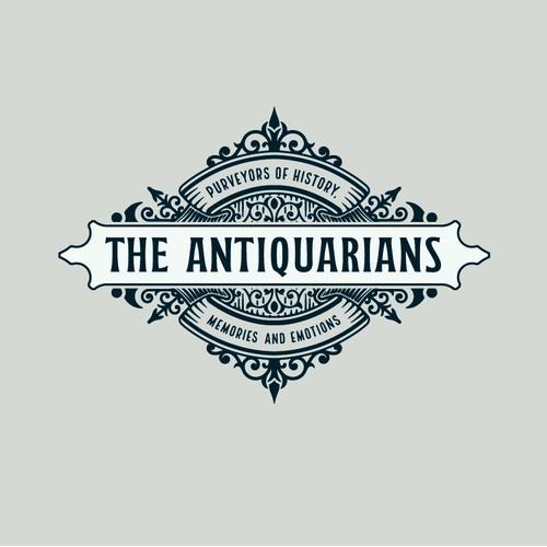 The Antiquarians