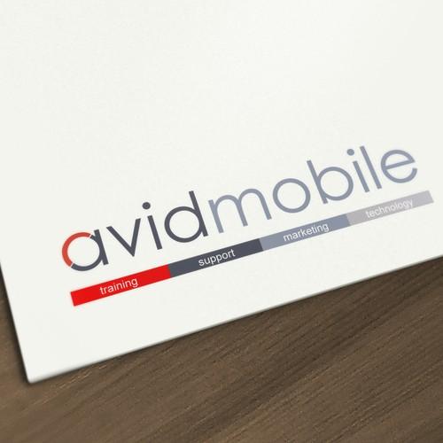 Logo refresh for AvidMobile