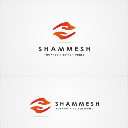 Create logo NGO for Africa