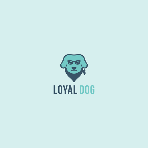 LOYAL DOG