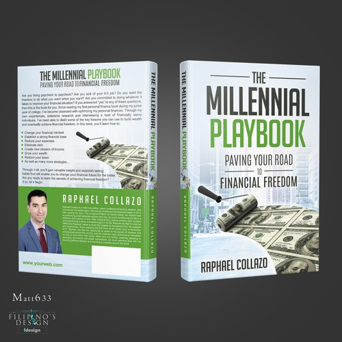 The Millennial Playbook