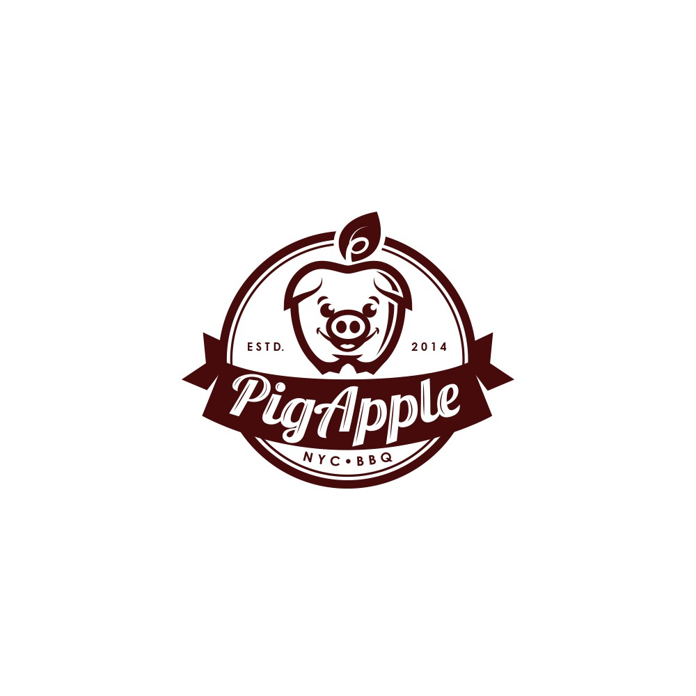 New York based barbecue company needs a logo!!!!