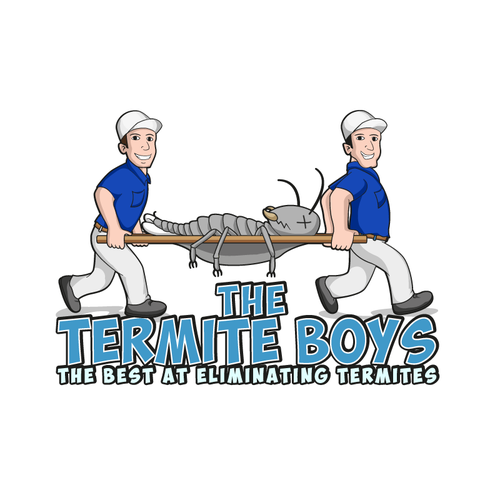 The Termite Boys