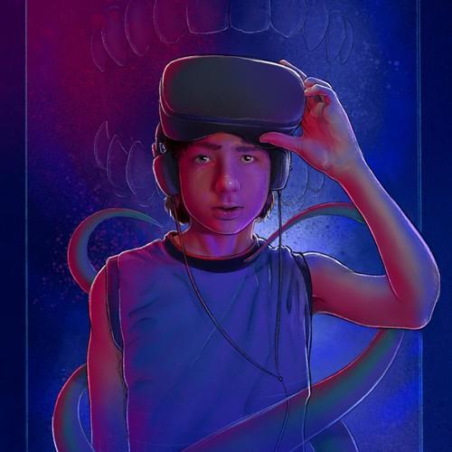 Virtual Wraith poster