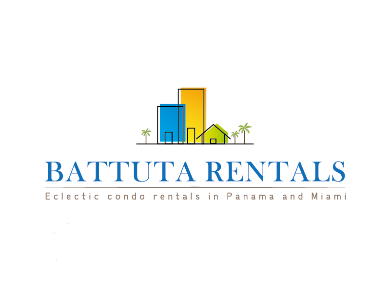 Create the next logo for BattutaRentals