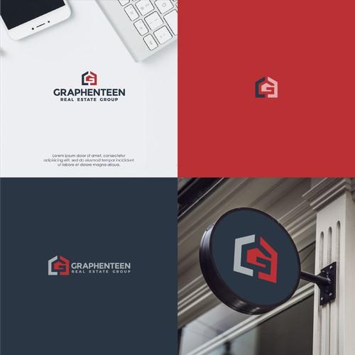 Modern Real Estate Logo Needed