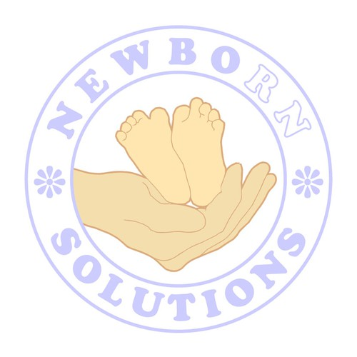 Help NewboRN Solutions with a new logo