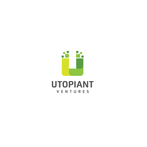 Logo Concept For Utopiant ventures