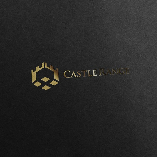 Castle Range