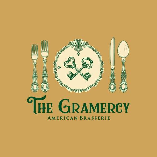 Gramercy Restaurant Logo