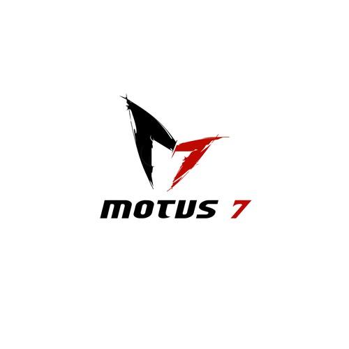 Motus 7 logo
