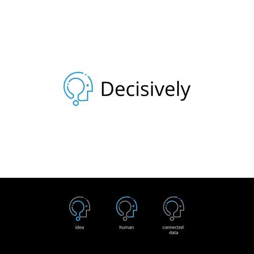 Decisively